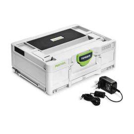 Enceinte Bluetooth® Festool en Systainer TOPROCK SYS3 BT20 M 137 pas cher