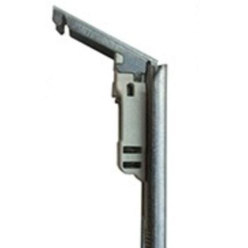Console Type J pour radiateur T10 photo du produit Principale L