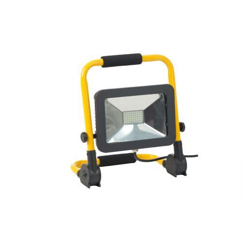 PROJECTEUR CHANTIER LED IP65 photo du produit
