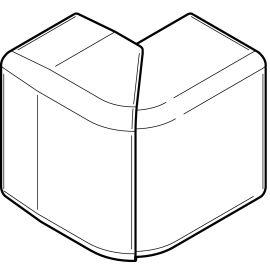 Angle extérieur CLIDI photo du produit