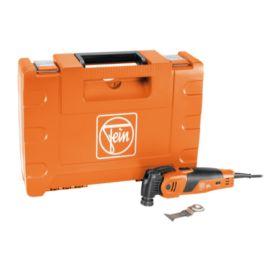 Scie oscillante Fein MULTIMASTER MM 700 MAX 450 W + coffret pas cher Principale M