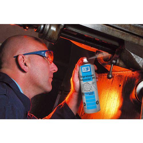 Dégraissant industriel FPS aérosol 650 ml brut / 500 ml net - KF - 6645 pas cher Secondaire 1 L