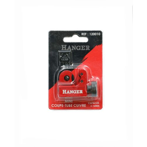 Mini coupe tube cuivre Hanger 16 mm photo du produit Secondaire 5 L