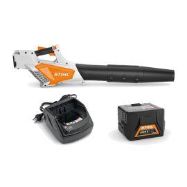 Souffleur sans-fil Stihl BGA 57 36 V + batterie AK 20 4 Ah + chargeur AL 101 pas cher
