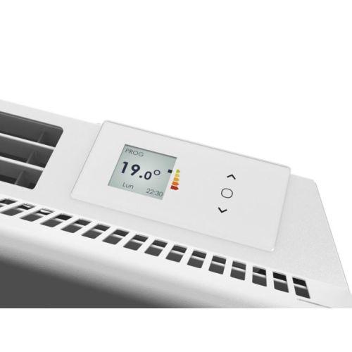 Radiateur électrique rayonnant THERMOR Amadeus Digital Vertical photo du produit Secondaire 1 L