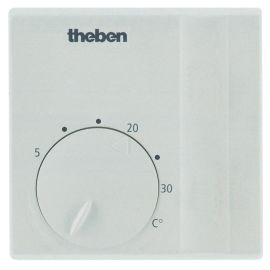 Thermostat analogique 3 fils RAM 701R THEBEN pas cher