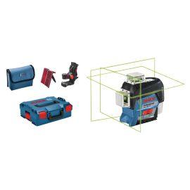 Laser lignes Bosch GLL 3-80 CG Solo photo du produit