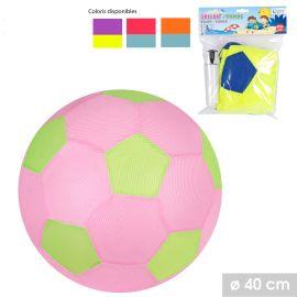 Ballon avec gonfleur pas cher