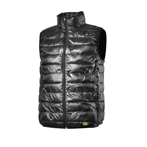 Gilet SMART CORSAIR bleu ou noir photo du produit
