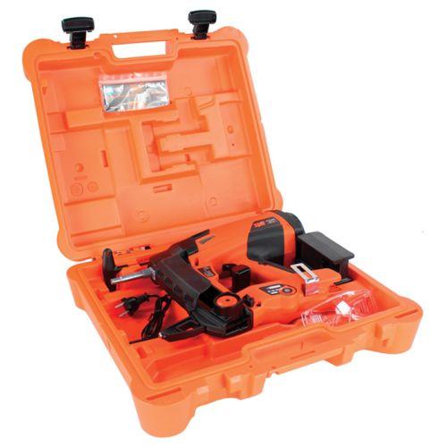 Cloueur à gaz sans-fil Spit Pulsa 40E + batterie 2.5 Ah + chargeur photo du produit Secondaire 9 L