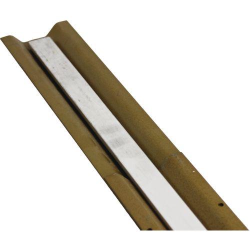 Cache et tringle pour serrure KLEOSTAR blanc - VAK - 4000S0014 pas cher Principale L