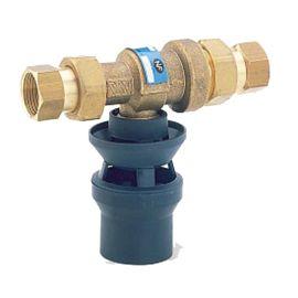 Disconnecteur hydraulique Watts CA-A WATTS pas cher