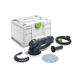 Ponceuse Festool ROTEX RO 150 FEQ-Plus 720 W + coffret Systainer SYS3 M 237 photo du produit