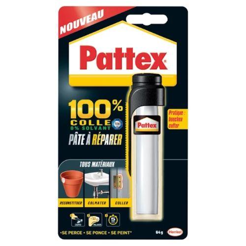 Mastic à réparer Pattex Epoxy photo du produit