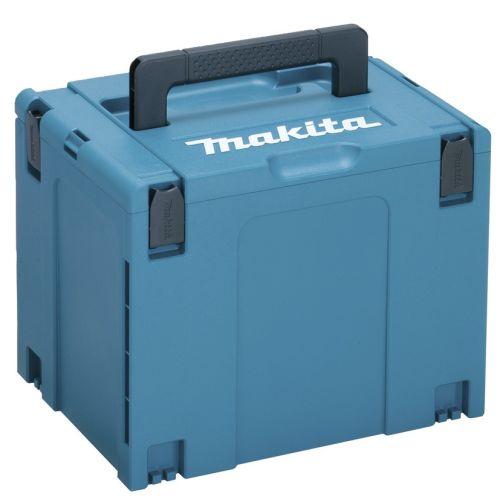 Meuleuse 40 V XGT 125 mm (machine complète) avec 2 batteries 4 Ah en coffret MAKPAC - MAKITA - GA023GM201 pas cher Secondaire 3 L