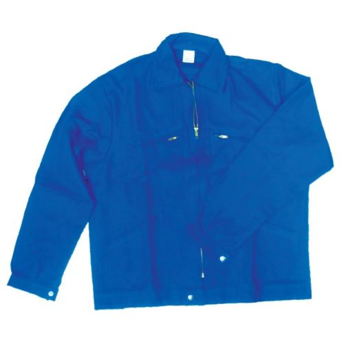 ­Blouson La Fileuse coton bleu Bugatti photo du produit