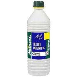 Alcool industriel Mieuxa 95° pas cher Principale M