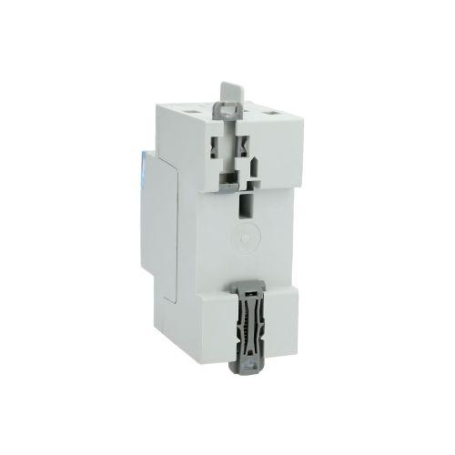Interrupteur différentiel 25A 30mA type AC DX³-ID vis/vis 2P 230V~ départ bas 2 modules - LEGRAND - 411504 pas cher