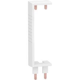 Peigne vertical pour disjoncteur différentiel XE 63A photo du produit