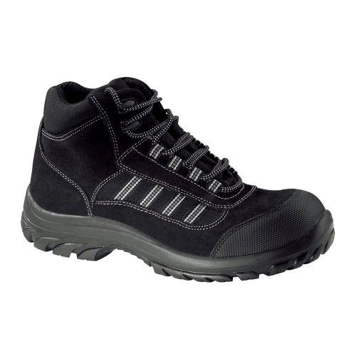 Chaussure de sécurité hautes Lemaitre polyvalente avec surbout DUNE S3 photo du produit