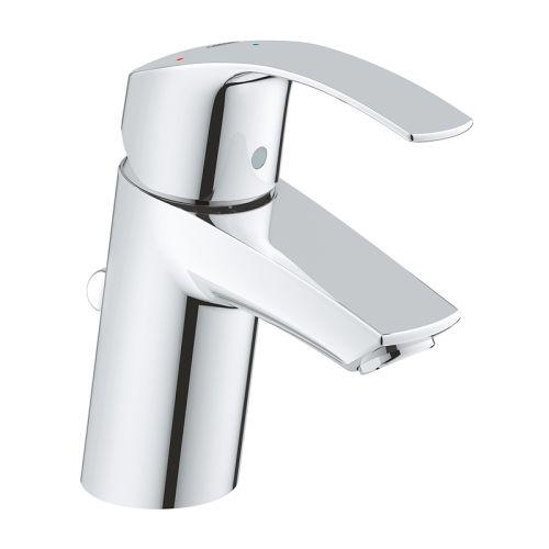Mitigeur de lavabo Grohe taille S Eurosmart photo du produit Secondaire 1 L