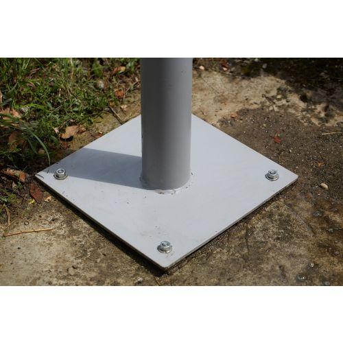 Boîte de 50 vis béton Tapcon HFL inox A4 8x80/35-15 à tête hexagonale - SPIT - 058810 pas cher Secondaire 2 L