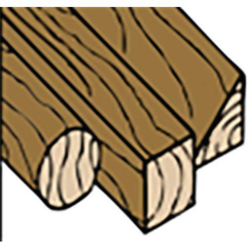 2 lames pour scie sabre (MB24005) - HANGER - 150313 pas cher Secondaire 3 L