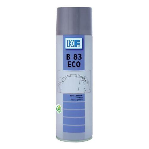 Anti-adhérent soudure KF B83 Eco photo du produit