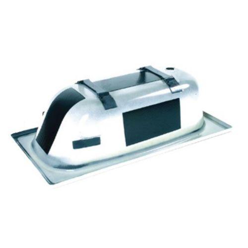 Plaques isolantes baignoires Lazer Vibrabloc photo du produit Secondaire 1 L