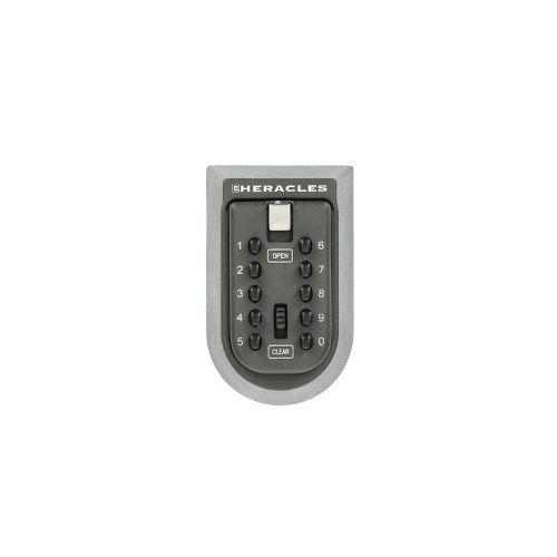 Coffre à clés à combinaison à fixer Héraclès Herabox Mini photo du produit Secondaire 1 L