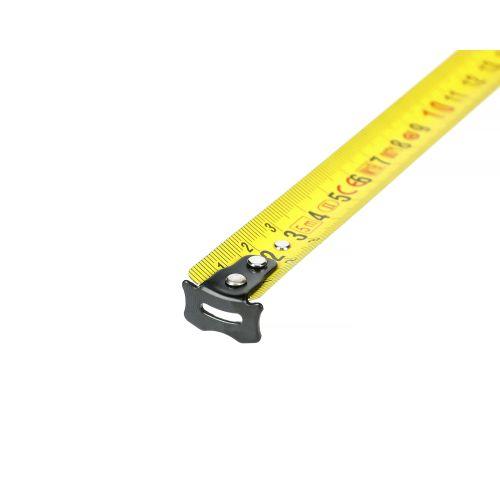 Mètre ruban 5 m x 16 mm 'Rubber Flex' - HANGER - 100031 pas cher