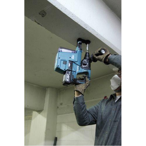 Perfo-burineur SDS+ 18V (Machine seule) en coffret MAKPAC - MAKITA - DHR243ZJ pas cher Secondaire 3 L