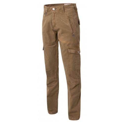 Pantalon multi-poches DOBBY EXPLORE taupe T48 - MOLINEL - 03149999021 T48 pas cher