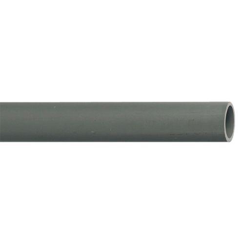 Tube d'évacuation PVC Wavin 4 m NFE NF Me photo du produit