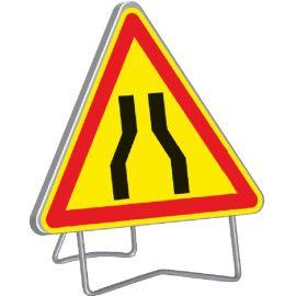 Panneau de signalisation de danger Taliaplast série AK pas cher