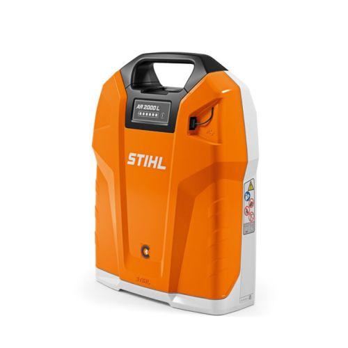 Batterie AR 2000 L - STIHL - 4871-400-6510 pas cher Secondaire 1 L