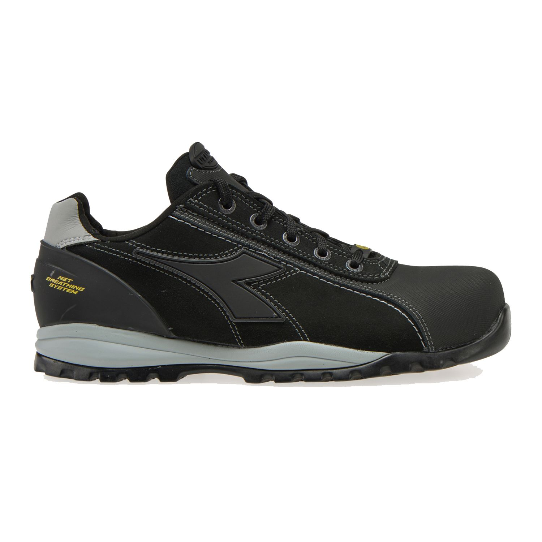 Chaussures de sécurité basses Diadora Glove Tech Pro S3 SRA HRO photo du produit Secondaire 3 ZOOM