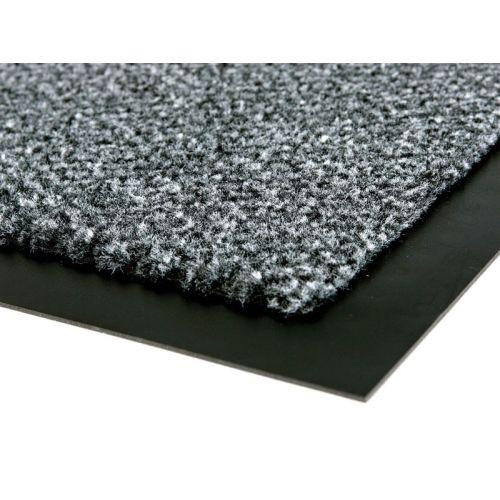 Tapis de sol Cahors 40x60 gris - IDS - CAHORS4060 pas cher Secondaire 1 L
