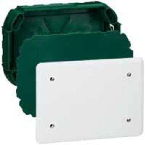 Boîte pour dérivation maçonnerie 230x180 mm profondeur 50 - LEGRAND - 089275 pas cher Secondaire 2 L
