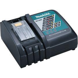 Chargeur rapide Makita Makstar Li-Ion Ni-Mh 9,6 à 18 V DC18RC pas cher