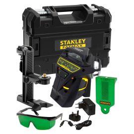 Niveau laser multiligne Stanley X3G-360° vert Fatmax® photo du produit Principale M