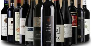 Mixed Case of Wines from JWines.com