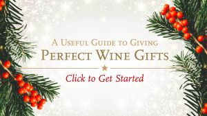 Holiday Season Wine Gift Ideas
