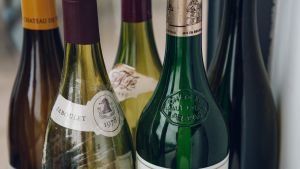Where to buy aged wine