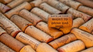 Is aged wine right for you?