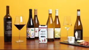 Wine.com Wine Club