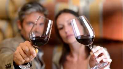 Which Kind of Wine Drinker Are You?