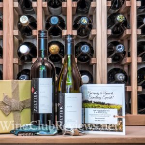 The Premier Series with Gift Packaging from The California Wine Club
