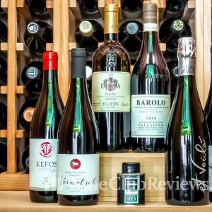 Wines Direct from Italy