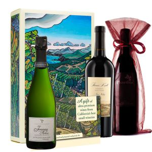 Mothers Day Bonus Bubbly Package